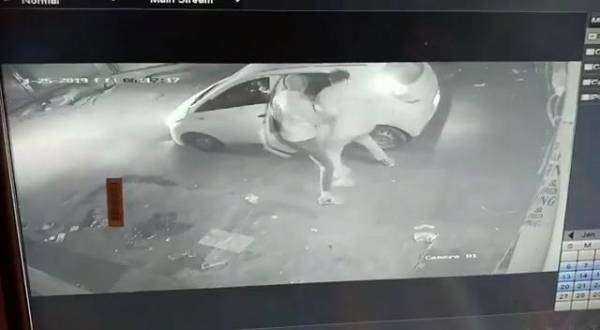 دزدی عروس2 - دزدیدن عروس زیبا در روز عروسی اش + تصاویر