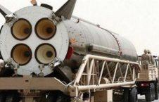 راکت باستیک 226x145 - ساخت راکتهای بالستیک در عربستان سعودی