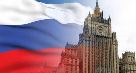 روسیه 550x295 - احضار سفیر بریتانیا به وزارت امور خارجه روسیه