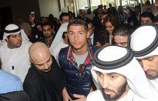 رونالدو 226x145 - پیشنهاد وسوسه انگیز به رونالدو برای حضور در لیگ امارات