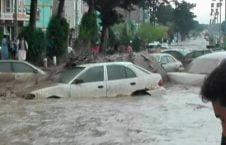 سیلاب در هرات 7 226x145 - تصاویر/ جاری شدن سیلاب در هرات