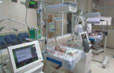 شفاخانه 226x145 - جان باختن ۱۳۷ طفل در شفاخانه صحت طفل اندراگاندی شهر کابل