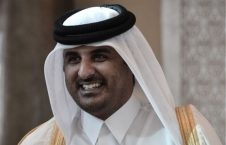 شیخ تمیم بن حمد آل ثانی 226x145 - حمایت امیر قطر از برنامه صلح افغانستان