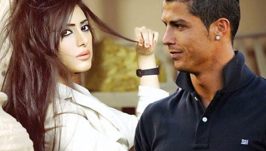 شیلا سبت 520x295 - پیشنهاد ازدواج دختر شایسته بحرین به رونالدو