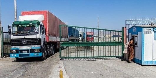 صادرات پاکستان - آخرین آمار صادرات و واردات افغانستان با پاکستان