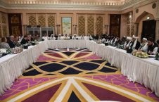 طالبان قطر 226x145 - توقف مذاکرات صلح به دلیل مخالفت سیاستمداران امریکا