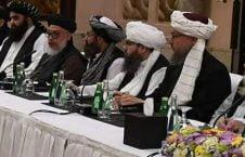 طالبان 226x145 - لست اشتراک کننده گان طالبان در نشست قطر