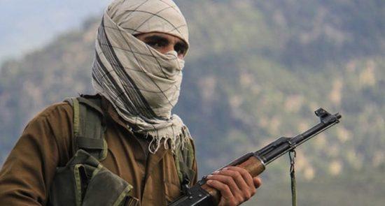 طالبان 550x295 - آرزوهای یک مقام طالبان برای افغانستان پس از صلح!
