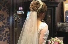 عروس 226x145 - دزدیدن عروس زیبا در روز عروسی اش + تصاویر