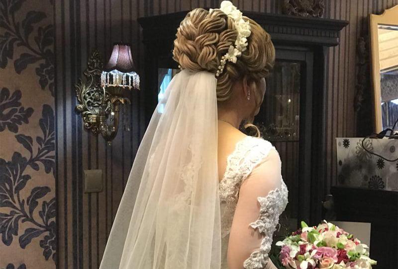 عروس - دزدیدن عروس زیبا در روز عروسی اش + تصاویر