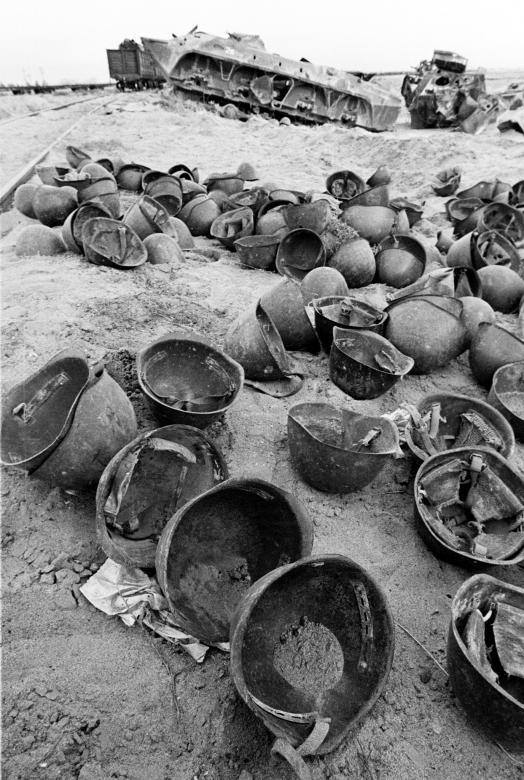 عساکر ارتش سرخ شوروی 11 - تصاویر/ خروج آخرین عساکر ارتش سرخ شوروی از خاک افغانستان