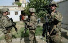 عساکر بریتانیایی 226x145 - اعتراف عساکر بریتانیایی به کشتن اطفال و نوجوانان افغان
