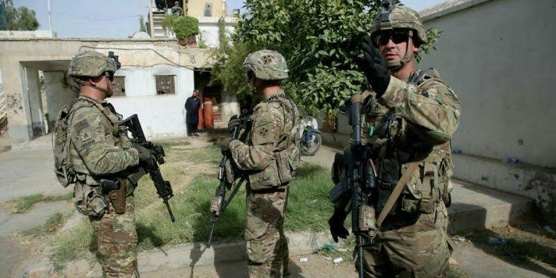 عساکر بریتانیایی - اعتراف عساکر بریتانیایی به کشتن اطفال و نوجوانان افغان
