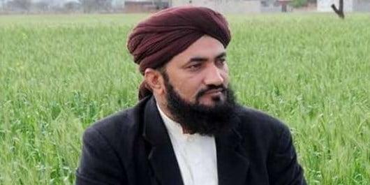 علامه حیدر علوی - عالم پاکستانی: بن سلمان شباهتی به مسلمانان ندارد!