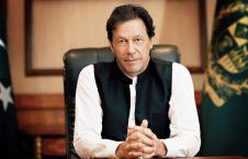 عمران خان 226x145 - تاکید امریکا بر نقش کلیدی عمران خان در توافق صلح با طالبان