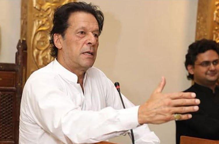 عمران خان - عمران خان نشست فوق العاده امنیتی تشکیل داد