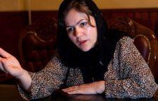 فوزیه کوفی 226x145 - انتقاد فوزیه کوفی از طرز تفکر طالبان