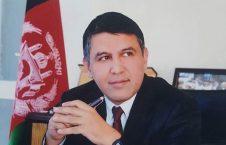 مسعود اندرابی 226x145 - تعین مسعود اندرابی به حیث سرپرست جدید وزارت امور داخله