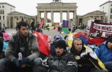مهاجران افغان 226x145 - مخالفت وزیر امور داخله نیدرزاکسن جرمنی با اخراج پناهجویان افغان