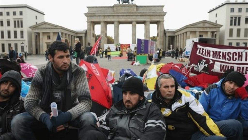 مهاجران افغان - اخراج اجباری مهاجرین افغان از فرانسه