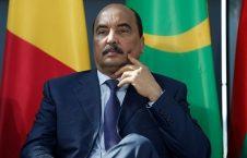 موریتانی 226x145 - ارتباط رییس جمهور موریتانی با غار علی بابا!