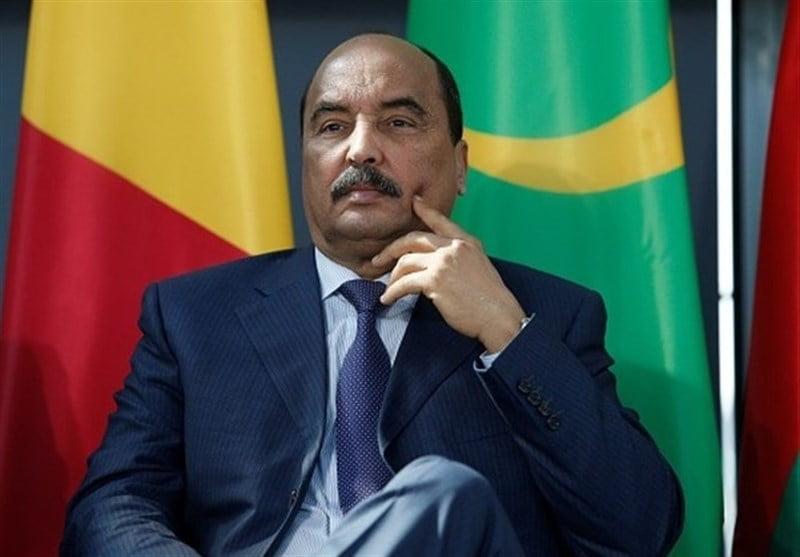 موریتانی - ارتباط رییس جمهور موریتانی با غار علی بابا!