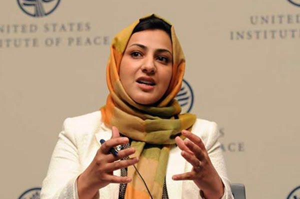 ناهید فرید - ناهید فرید عضو ولسی جرگه: ما صلح می خواهیم، صلح واقعی حق ماست