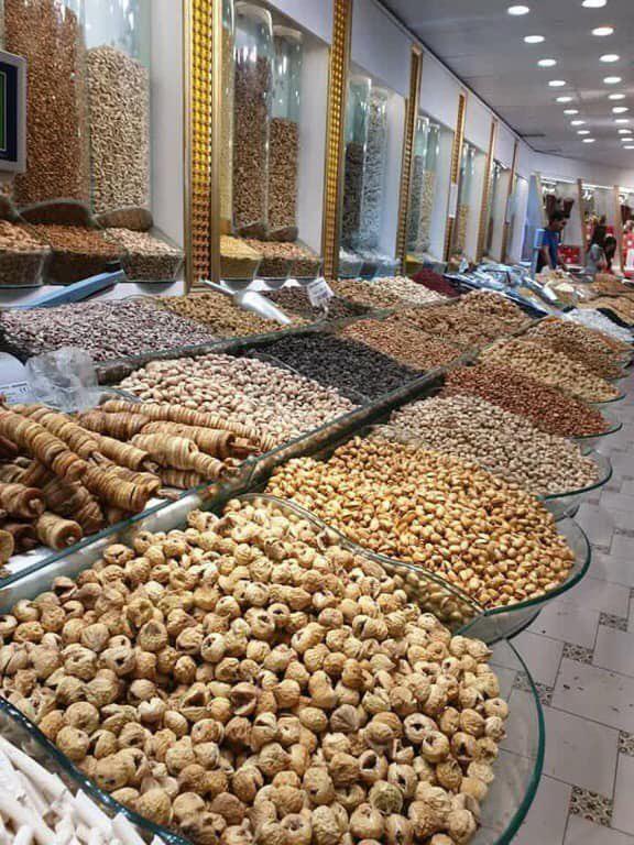 نمایشگاه بینالمللی دوبی 2 - تصاویر/ نمایشگاه بینالمللی زراعتی افغانستان در دوبی