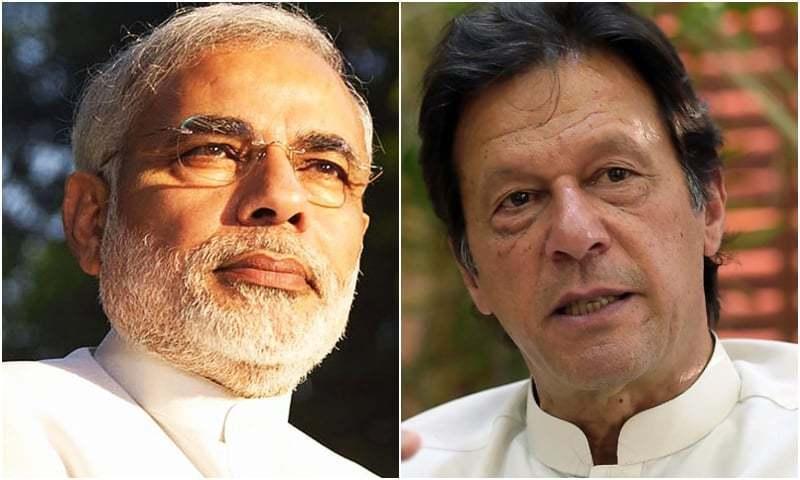 هند پاکستان 1 - اعلامیه پاکستان در پیوند به اقدامات اخیر حکومت هند