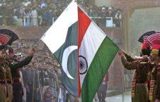 هند پاکستان 226x145 - واکنش هند به ادعای جدید پاکستان