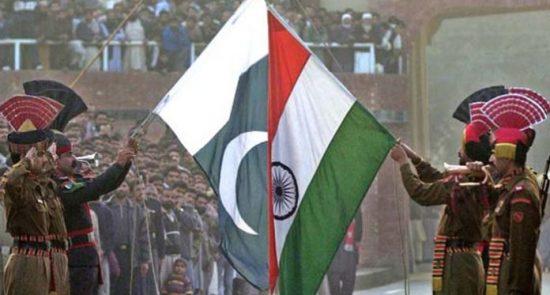 هند پاکستان 550x295 - واکنش هند به ادعای جدید پاکستان