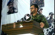ویدیو جنرال يفتلی استانکزی اردوی ملی 226x145 - ویدیو/ ️هشدار جنرال يفتلی به استانکزی در پیوند به منحل کردن اردوی ملی