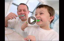 ویدیو حرکات دوست داشتنی اطفال 226x145 - ویدیو/ حرکات دوست داشتنی اطفال