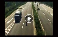 ویدیو خودکشی مرد چینایی وسط شاهراه 226x145 - ویدیو/ خودکشی مرد چینایی در وسط شاهراه