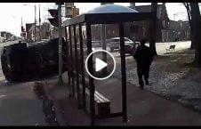 ویدیو عکس العمل راننده وقوع تصادف 226x145 - ویدیو/ عکس العمل جالب یک راننده هنگام وقوع تصادف