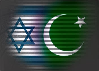 پاکستان اسراییل - بررسی آینده رابطه پاکستان با اسراییل در نگاه حامد میر
