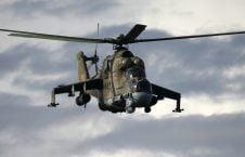 چرخبال روسی 226x145 - روسیه چرخبال هایش را به افغانستان نمی دهد!