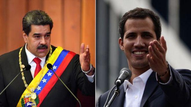 گوایدو مادورو - رییسجمهور ونزویلا چه کسی است؟