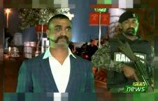 آبهیناندان وارتامان 226x145 - مقامات پاکستان پیلوت هندی را آزاد کردند
