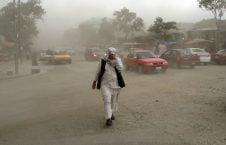 آلوده گی هوا 226x145 - افغانستان چهارمین کشور آلوده جهان