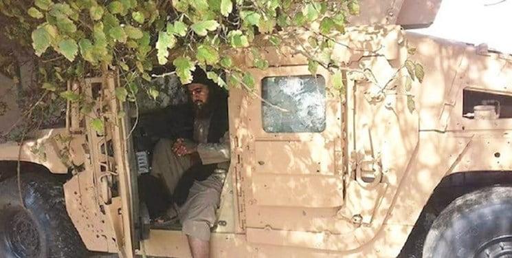 ابوبکر البغدادی - روزنامه ترکیهای: ابوبکر البغدادی در بازداشت امریکا است + عکس