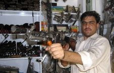 اسلحه پاکستان 226x145 - سرنوشت مبهم فابریکه های سلاح های پاکستانی