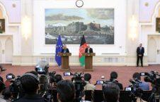 اشرف غنی 4 226x145 - جزییات دیدار رییسجمهور غنی با مسوول سیاست خارجی اتحادیه اروپا