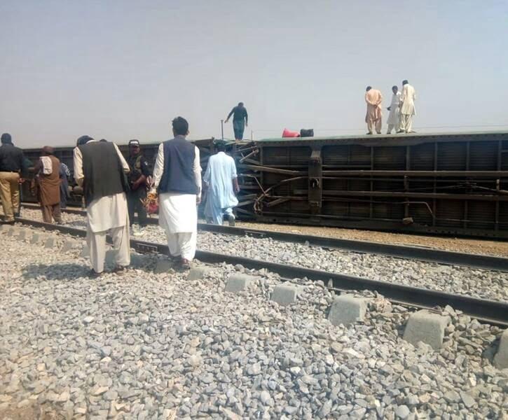 انفجار پاکستان4 - تصاویر/ انفجار در پاکستان