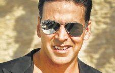اکشی کومار 1 226x145 - تصاویر/ بازیگر مشهور هندی خود را آتش زد!