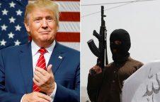 ترمپ طالبان 226x145 - صلح با طالبان؟ هشدار ترمپ در پیوند به خطرات خروج از افغانستان