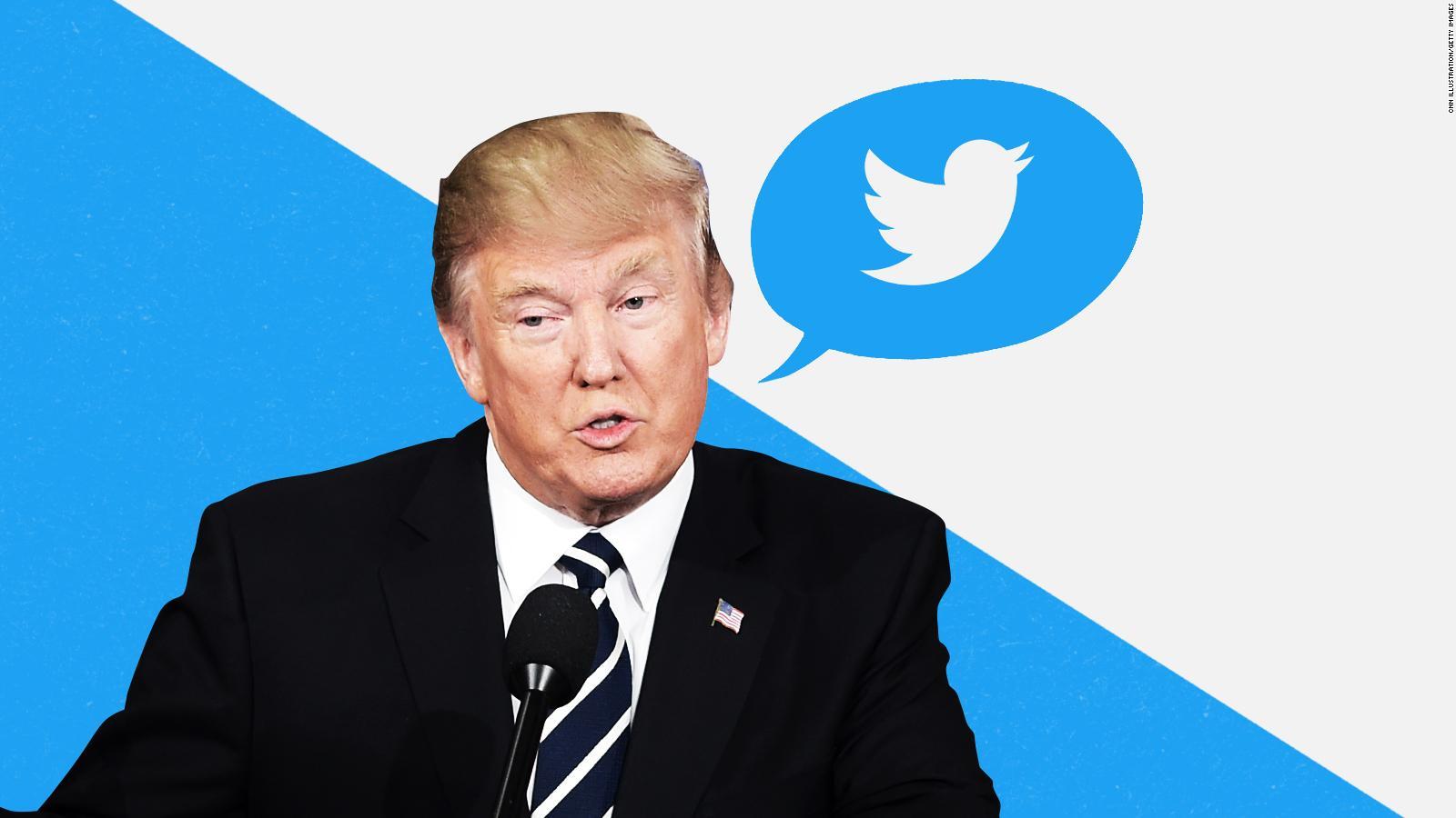 ترمپ 1 - پاسخ نماینده زن مسلمان به تویت اخیر ترمپ