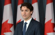 ترودو 226x145 - بحران سیاسی در کانادا