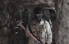 تونل داعش 226x145 - تونل زیر زمینی داعش در ننگرهار کشف شد