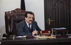 حفیظ الله ولی رحیمی 226x145 - عضویت افغانستان در کمیسیون صلح و ورزش شورای المپیک آسیا
